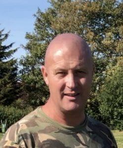 Self defence instructor SDF Essex
