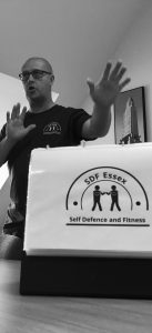 SDFEssex Self Defence Chelmsford
