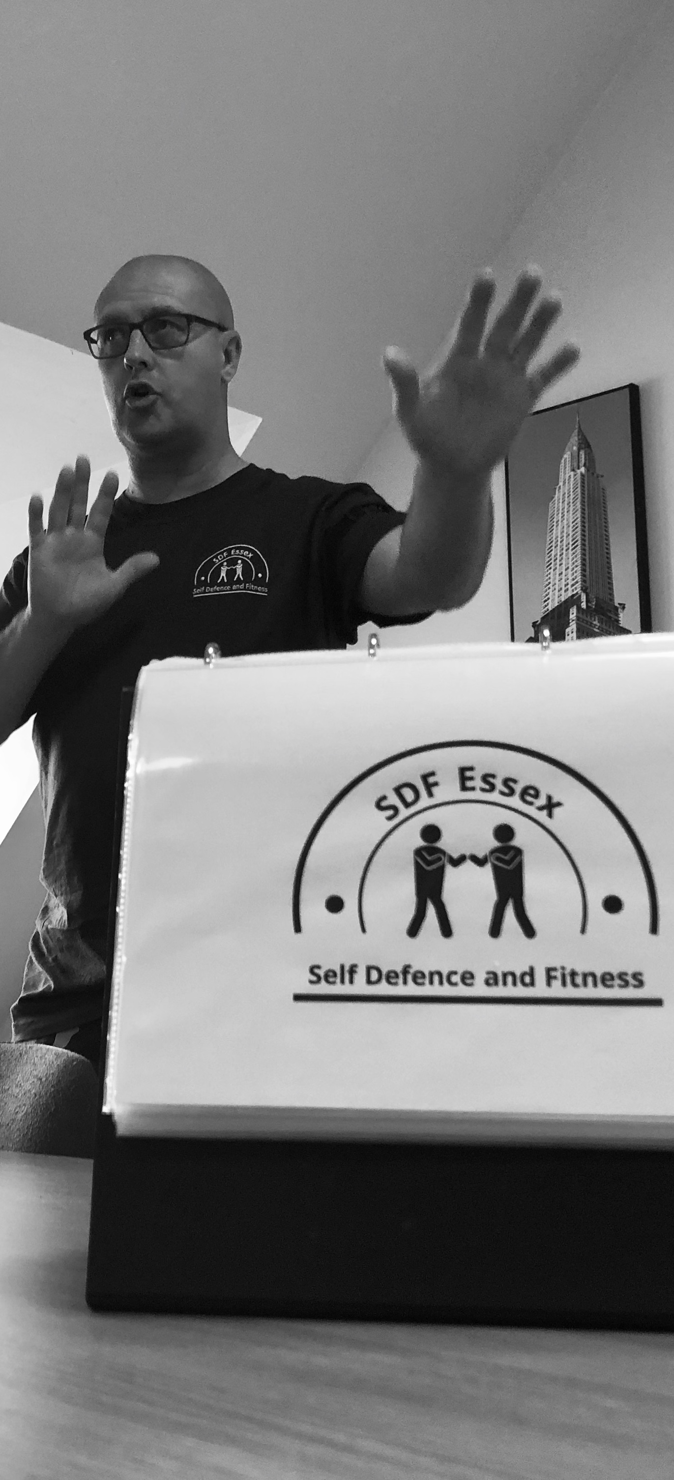 SDF Essex Defend