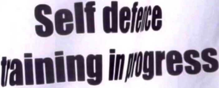 SDF Essex Beginners Self defence