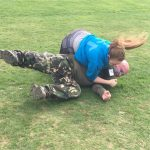 self defence SDF Essex